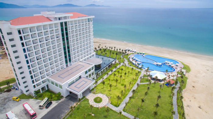 Swandor Hotels & Resorts Cam Ranh 5* (Вьетнам, Нячанг)