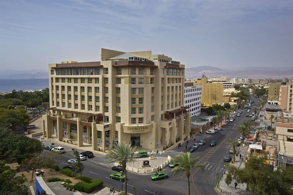Double Tree by Hilton Aqaba 5* (Акаба)