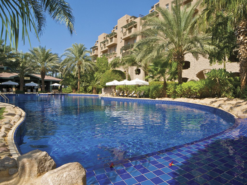Movenpick Resort & Residences Aqaba 5* (Акаба )